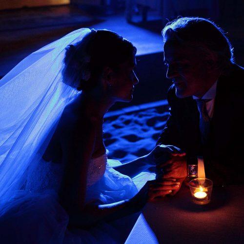 Matrimonio al Sayonara di Tortoreto Lido,