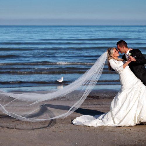 Sposarsi in spiaggia,