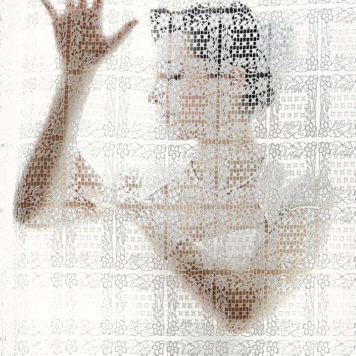 La sposa in trasparenza, fotografo matrimonio Tortoreto,