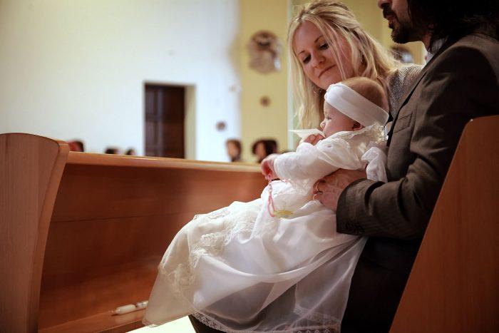 Fotolibri per Battesimi a Tortoreto, dove custodire momenti memorabili