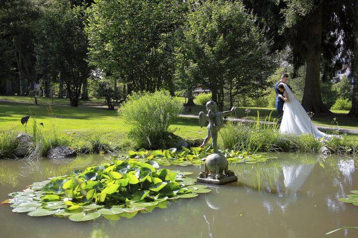 In Deutschland heiraten, eine märchenhafte Hochzeit im Schwarzwald, fotografo di matrimonio della Provincia di Teramo, Abruzzo