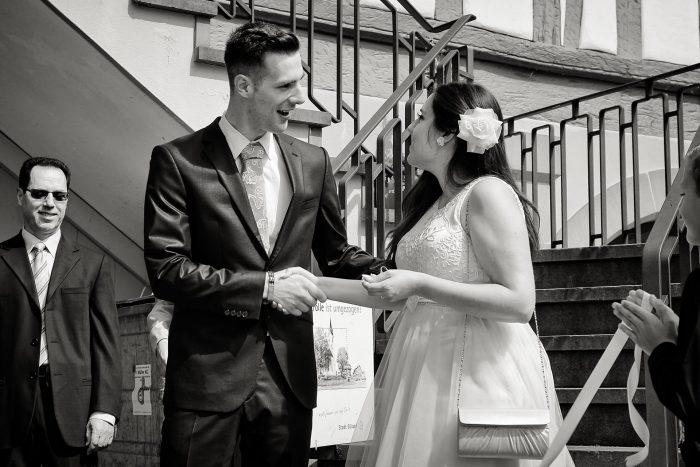 Wedding photographer Zürich Switzerland, matrimonio civile a Bülach in Svizzera